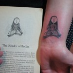 """Matilda"" Tattoo by Levi Greenacres, Skeleton Key Tattoo"
